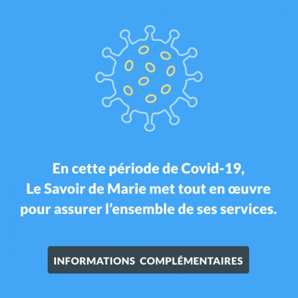 informations période Covid-19