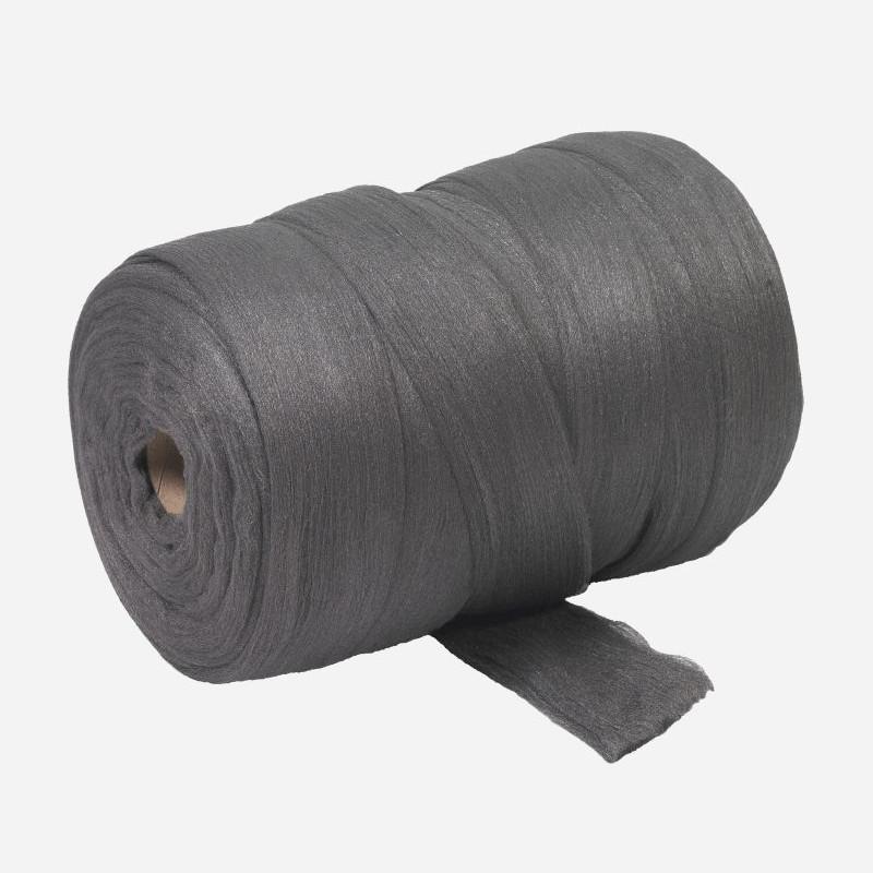 Laine De Fer 000 : laine d 39 acier fine 000 pour bois chrome vitre et miroir ~ Nature-et-papiers.com Idées de Décoration