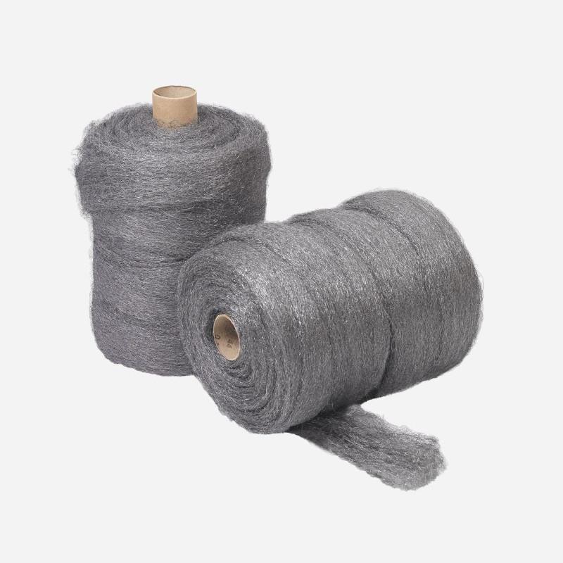 laine d 39 acier moyenne n 4 pour decaper les bois dures. Black Bedroom Furniture Sets. Home Design Ideas
